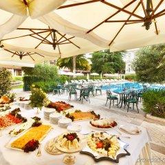 Parco Dei Principi Grand Hotel & Spa Рим с домашними животными