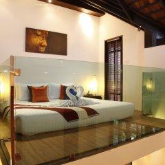 Отель Kirikayan Boutique Resort комната для гостей фото 3