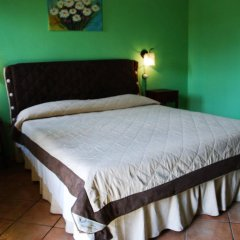 Отель B&B Giucalem - La Casa Negli Orti Пьяцца-Армерина комната для гостей