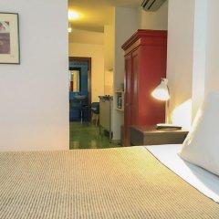 Отель El Baciyelmo Трухильо удобства в номере фото 2
