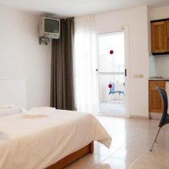 Отель Apartamentos Panoramic фото 3