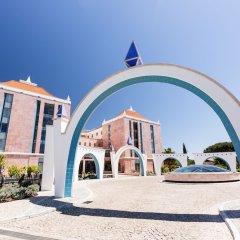 Отель Hilton Vilamoura As Cascatas Golf Resort & Spa Пешао фото 7