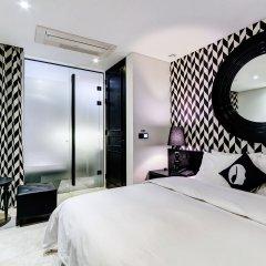 Отель The Designers Cheongnyangni Южная Корея, Сеул - 1 отзыв об отеле, цены и фото номеров - забронировать отель The Designers Cheongnyangni онлайн комната для гостей фото 5