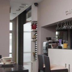 Boutique Hotel Arta Нови Сад питание
