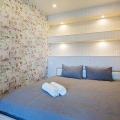 Гостиница MaxRealty24 Putilkovo, Spaso-Tushinskiy Boulevard 2 комната для гостей