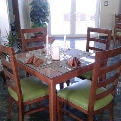Отель Delilah Hotel Иордания, Мадаба - отзывы, цены и фото номеров - забронировать отель Delilah Hotel онлайн питание фото 2