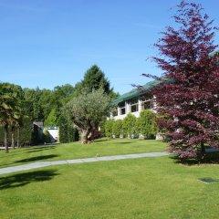 Parco Hotel Sassi фото 11