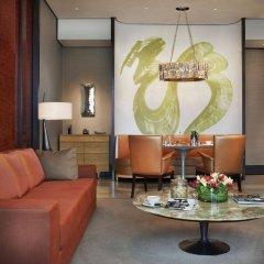 Отель Mgm Macau интерьер отеля