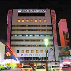 Отель Crystal Hotel Южная Корея, Тэгу - отзывы, цены и фото номеров - забронировать отель Crystal Hotel онлайн фото 10