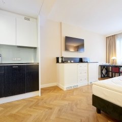 Апартаменты Singerstrasse 21/25 Apartments Вена комната для гостей фото 2
