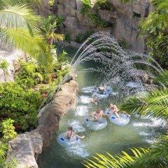 Отель Centara Grand Mirage Beach Resort Pattaya Таиланд, Паттайя - 11 отзывов об отеле, цены и фото номеров - забронировать отель Centara Grand Mirage Beach Resort Pattaya онлайн бассейн фото 2