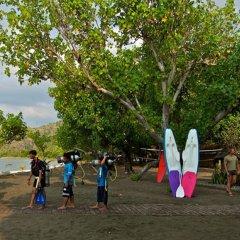Отель Matahari Beach Resort & Spa детские мероприятия