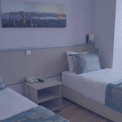 Elite Marmara Турция, Стамбул - отзывы, цены и фото номеров - забронировать отель Elite Marmara онлайн комната для гостей