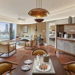 Отель Mandarin Oriental Bangkok Бангкок в номере фото 2