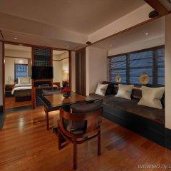 Отель The Setai комната для гостей