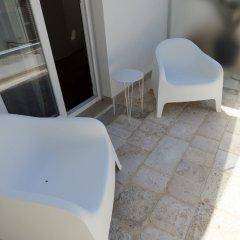 Отель Iulius Suite & spa Конверсано ванная фото 2