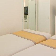 Отель Ambassador City Jomtien Inn Wing комната для гостей фото 3