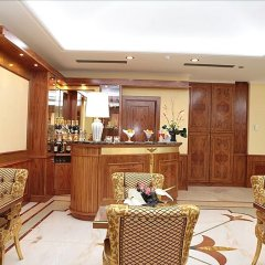 Hotel Marconi интерьер отеля фото 2