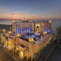 Отель The Ajman Palace фото 7