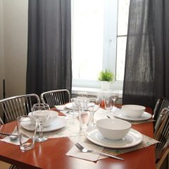 Апартаменты TVST Apartments Sadovo-Triumfalnaya 4 в номере