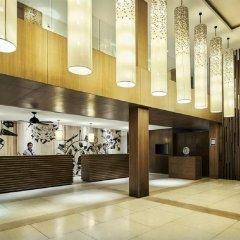 Отель Swissotel Phuket Камала Бич интерьер отеля фото 2