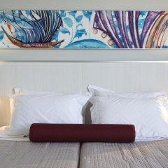 Отель Aquamare Hotel Греция, Родос - отзывы, цены и фото номеров - забронировать отель Aquamare Hotel онлайн сейф в номере