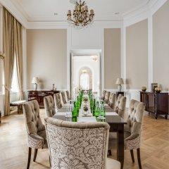 Отель BELLOTTO Варшава питание