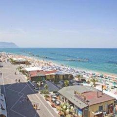 Отель Bianchi Hotel & Residence Италия, Порто Реканати - отзывы, цены и фото номеров - забронировать отель Bianchi Hotel & Residence онлайн балкон