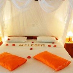 Отель Dalmanuta Gardens Шри-Ланка, Бентота - отзывы, цены и фото номеров - забронировать отель Dalmanuta Gardens онлайн сейф в номере