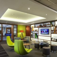 Отель Holiday Inn London-Bloomsbury Великобритания, Лондон - 1 отзыв об отеле, цены и фото номеров - забронировать отель Holiday Inn London-Bloomsbury онлайн детские мероприятия