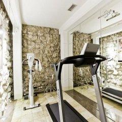 Отель Senacki Польша, Краков - отзывы, цены и фото номеров - забронировать отель Senacki онлайн фитнесс-зал фото 2
