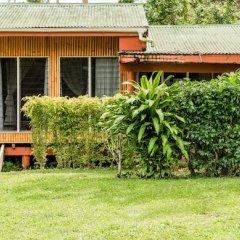 Отель Maravu Taveuni Lodge фото 8