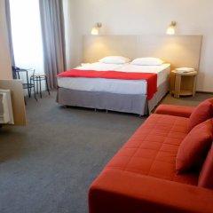 Гостиница Санаторий Анапа Океан в Анапе 1 отзыв об отеле, цены и фото номеров - забронировать гостиницу Санаторий Анапа Океан онлайн комната для гостей