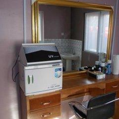 Отель Towne Place Hotel Нигерия, Эпе - отзывы, цены и фото номеров - забронировать отель Towne Place Hotel онлайн удобства в номере
