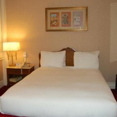 Windsor Inn Hotel комната для гостей