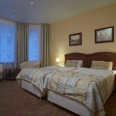Гостиница Годунов комната для гостей фото 8