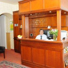 Hotel Pension Andreas интерьер отеля фото 2