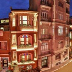 Апартаменты Faik Pasha Suites & Apartments Стамбул фото 4