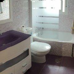 Отель Departamento Valera ванная