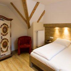 Отель Uhland Германия, Мюнхен - отзывы, цены и фото номеров - забронировать отель Uhland онлайн комната для гостей