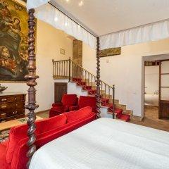 Отель Turismo De Interior Dalt Murada Испания, Пальма-де-Майорка - отзывы, цены и фото номеров - забронировать отель Turismo De Interior Dalt Murada онлайн комната для гостей фото 5
