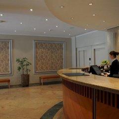Upstalsboom Hotel Friedrichshain интерьер отеля