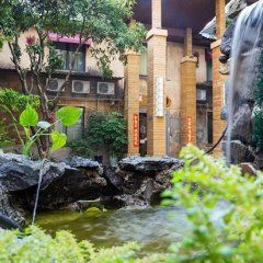 Отель Jiyi Boutique Inn Guilin фото 2