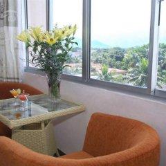 Отель Le Delta Нячанг удобства в номере фото 2