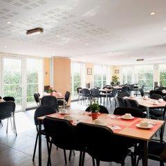 Отель Residhotel les Hauts d'Andilly питание фото 3