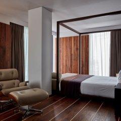 Sir Joan Hotel комната для гостей фото 5