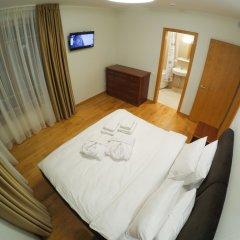 Отель BaltHouse удобства в номере
