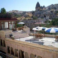 Nature Park Cave Hotel Турция, Гёреме - отзывы, цены и фото номеров - забронировать отель Nature Park Cave Hotel онлайн бассейн