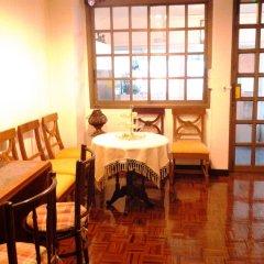 Отель Little Vacation House Бангкок питание