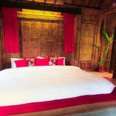 Отель Cocotero Resort The Hidden Village Ланта спа фото 2
